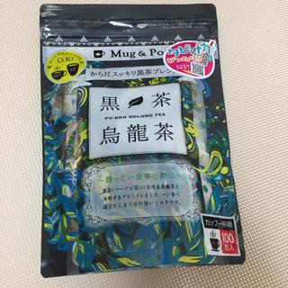 コストコ(コストコ)の烏龍茶 黒茶 100パック 新品(茶)