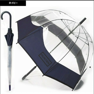 ハンター(HUNTER)のハンター 傘 オリジナル マスタッシュ バブルUAU1004UPM (傘)