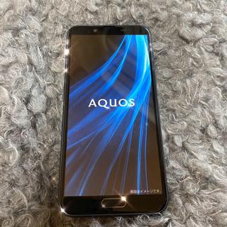 アクオス(AQUOS)のAQUOS モックアップ(スマートフォン本体)