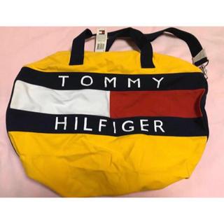 トミーヒルフィガー(TOMMY HILFIGER)の★☆新品☆ TOMMY HILFIGER ボストンバッグ★(ボストンバッグ)