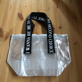 ビューティアンドユースユナイテッドアローズ(BEAUTY&YOUTH UNITED ARROWS)のayako bag エコバッグ ノベルティ 非売品(エコバッグ)