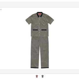 シュプリーム(Supreme)のSupreme 20ss Pajama Set(セットアップ)