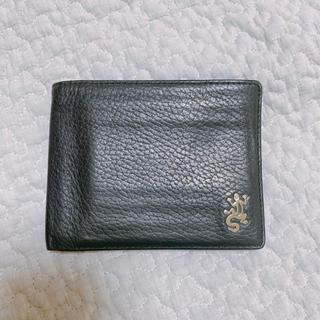 アニエスベー(agnes b.)のアニエスベー メンズ 二つ折り財布(折り財布)