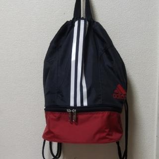 アディダス(adidas)のadidas プールバック 男の子(その他)