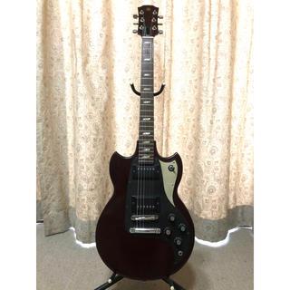 ヤマハ(ヤマハ)のYAMAHA SG35(エレキギター)