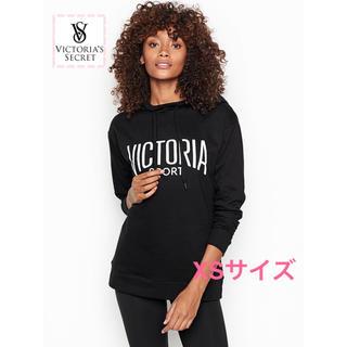 ヴィクトリアズシークレット(Victoria's Secret)のヴィクトリアシークレットスポーツ パーカー XS【新品】(パーカー)