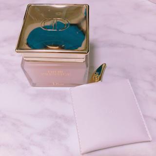 ディオール(Dior)のディオール  プレステージ ル バーム デマキヤント(クレンジング/メイク落とし)
