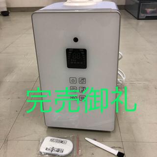 コイズミ(KOIZUMI)のハイブリッド加湿器 アルファックス コイズミ ASH-601(加湿器/除湿機)