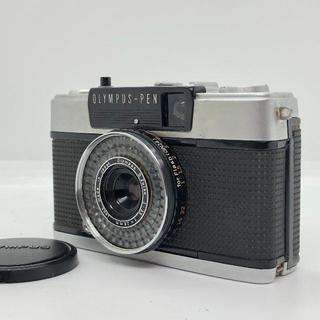 オリンパス(OLYMPUS)の【完動品】Olympus pen ee-3 フィルムカメラ(フィルムカメラ)