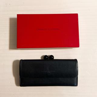 シャルルジョルダン(CHARLES JOURDAN)のシャルルジョルダン♡財布(財布)