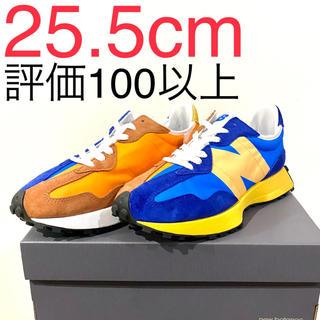 ニューバランス(New Balance)のnew balance 327 25.5cm(スニーカー)