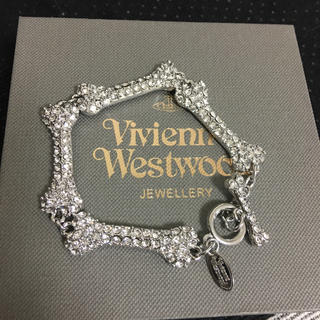 ヴィヴィアンウエストウッド(Vivienne Westwood)のヴィヴィアンウエストウット プレスレット (ブレスレット/バングル)