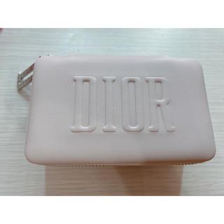 ディオール(Dior)のディオール ノベルティ アクセサリーケース(ノベルティグッズ)