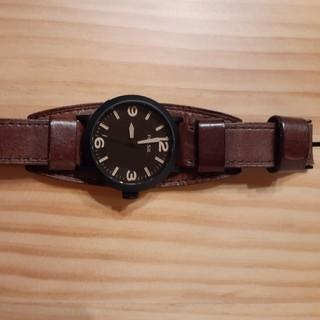フォッシル(FOSSIL)のFOSSIL 時計(腕時計(アナログ))