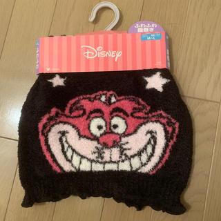 ディズニー(Disney)のふわふわ腹巻き(アンダーシャツ/防寒インナー)