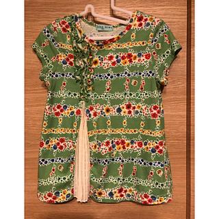 ハッカキッズ(hakka kids)のハッカキッズ プルオーバー120(Tシャツ/カットソー)