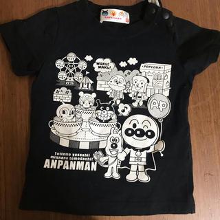 バンダイ(BANDAI)のあんぱんまん 80センチ(Tシャツ)