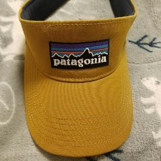 パタゴニア(patagonia)の一日限定値下げ!Patagoniaサンバイザー(サンバイザー)