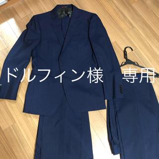 オリヒカ(ORIHICA)のORIHICA スーツ(ツーパンツ)(セットアップ)