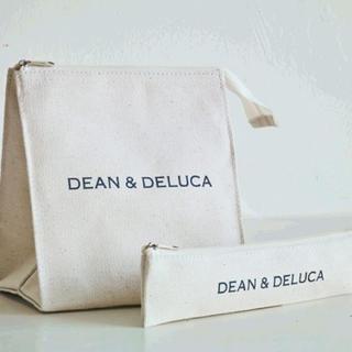 ディーンアンドデルーカ(DEAN & DELUCA)の【新品・未開封】marisol 5月号付録 DEAN & DELUCA(ポーチ)