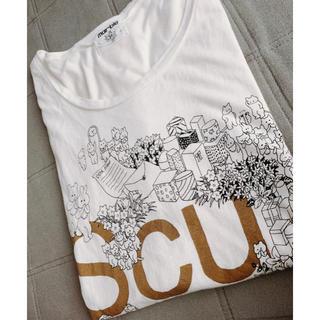 マーブル(marble)のmarble sud  Tシャツ 四つ葉のクローバー様専用(Tシャツ(半袖/袖なし))