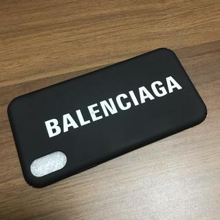 バレンシアガ(Balenciaga)の早い者勝ち!(iPhoneケース)