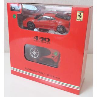 フェラーリ(Ferrari)の【 新品 】FERRARI F430..♡ラジコン(ホビーラジコン)