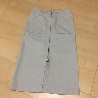 ノーブル(Noble)のノーブル♡ スカート(ひざ丈スカート)