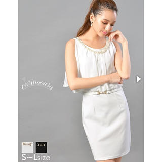 デイジー(Daisy)のキャバ  ドレス 新品未使用 ワンピース(ミニドレス)