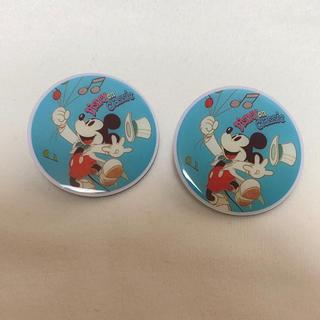 ミッキーマウス(ミッキーマウス)のディズニー ミッキーマウス ピンバッジ(バッジ/ピンバッジ)