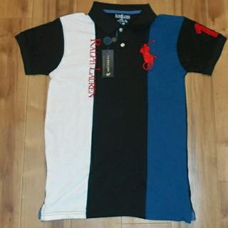 ポロラルフローレン(POLO RALPH LAUREN)のポロ ラルフローレン サイズXL(ポロシャツ)