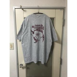 クリスチャンダダ(CHRISTIAN DADA)のcontena vintage Tシャツ コンテナストア(Tシャツ/カットソー(半袖/袖なし))