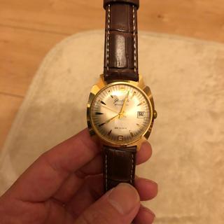 グラスヒュッテオリジナル(Glashutte Original)のGUBグラスヒュッテオリジナル(腕時計(アナログ))