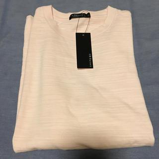 長袖 ロンT(Tシャツ/カットソー(七分/長袖))