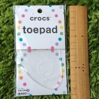 クロックス(crocs)のクロックス crocs toepad(その他)