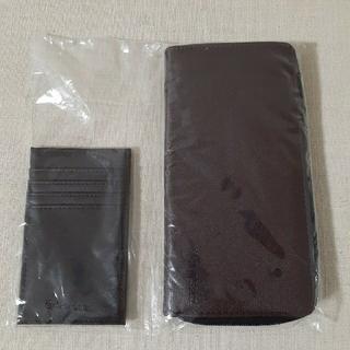シップス(SHIPS)のSHIPSシップスエニィ 財布2個セット(長財布)