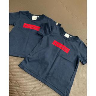 コンバース(CONVERSE)のconverse 半袖 Tシャツ 80 95(Tシャツ)