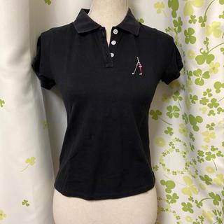 マリークワント(MARY QUANT)のマリークワント ポロシャツ(ポロシャツ)