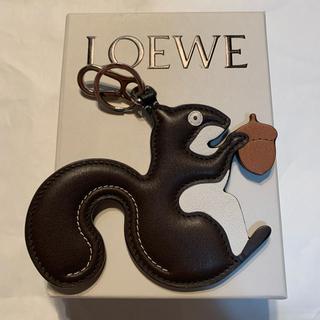 ロエベ(LOEWE)のLOEWE バッグチャーム 定価46,200円(バッグチャーム)