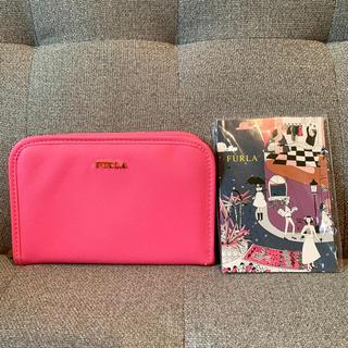 フルラ(Furla)のFURLA フルラ マルチケース+ノート(母子手帳ケース)