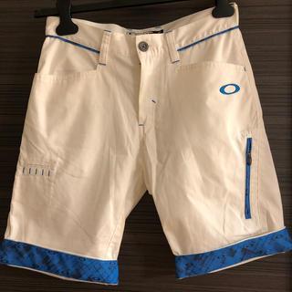 オークリー(Oakley)のオークリーゴルフショートパンツ(バッグ)