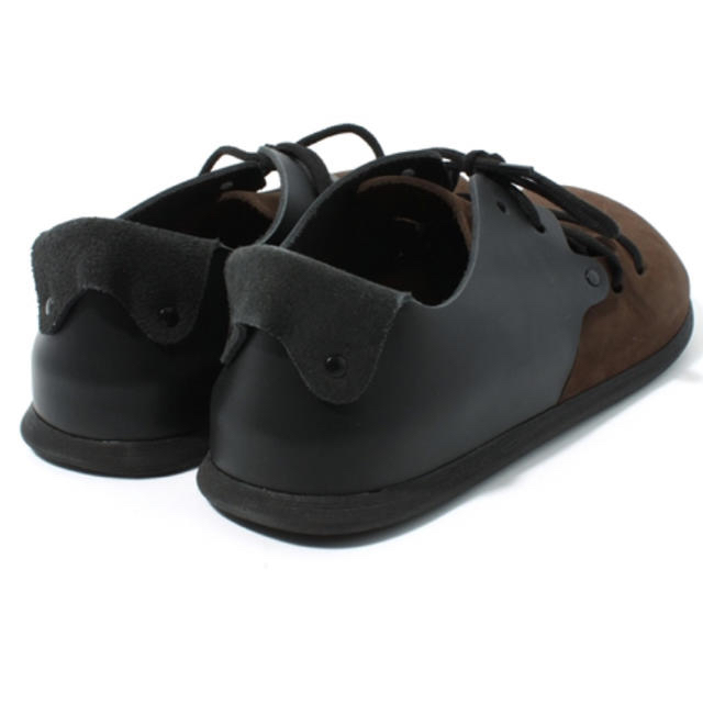 BIRKENSTOCK(ビルケンシュトック)のBIRKENSTOCK MONTANA/モンタナ モカ×ブラック (MEN) メンズの靴/シューズ(その他)の商品写真