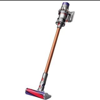 ダイソン(Dyson)のdyson cyclone fluffy 掃除機 V10(掃除機)