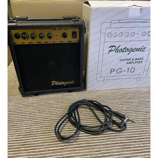 PG-10 アンプ(ギターアンプ)