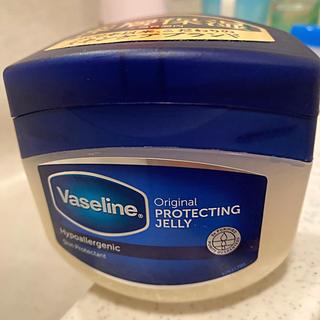 ヴァセリン(Vaseline)のヴァセリン オリジナル ピュアスキンジェリー(200g) 未使用 おまけ付き(ボディクリーム)