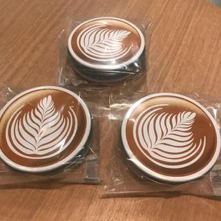 タリーズコーヒー(TULLY'S COFFEE)のTully'sCoffee 2020 HAPPYBAG カフェラテキャンディー(ノベルティグッズ)