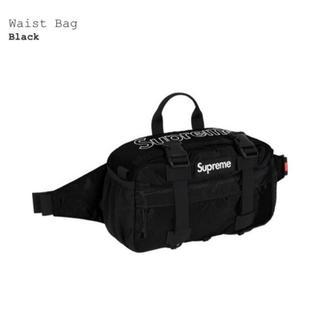 シュプリーム(Supreme)の新品 正規品 Supreme 19AW Waist Bag ウエストバッグ(ボディーバッグ)