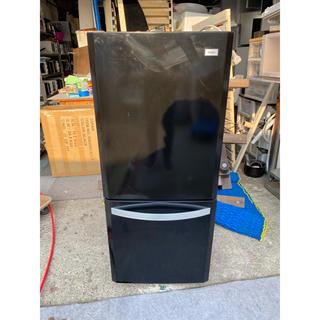 ハイアール(Haier)のHaier JR-NF140H   冷凍冷蔵庫2014年製 138L 2ドア(冷蔵庫)