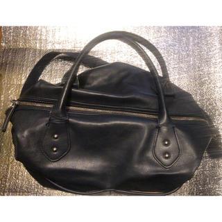 ジーユー(GU)の3way バック 紺色 GU(ビジネスバッグ)