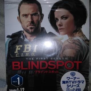 ブラインドスポット〈ファースト・シーズン〉 前半セット DVD(TVドラマ)